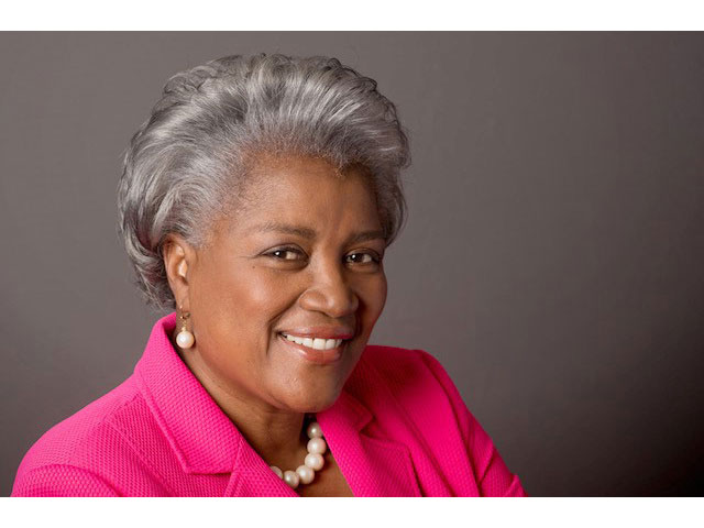 Donna Brazile featured image