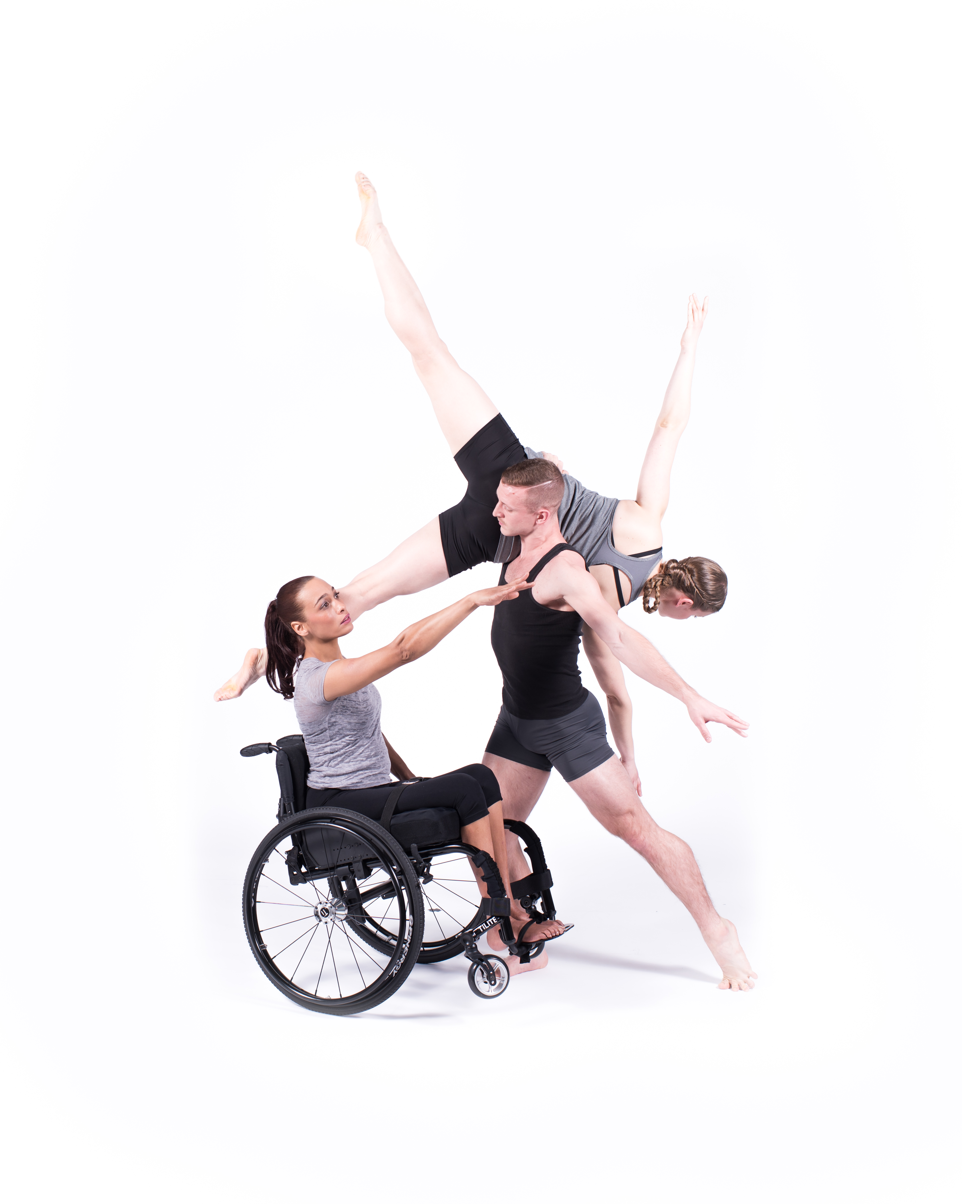 Dancing Wheels photo 2
