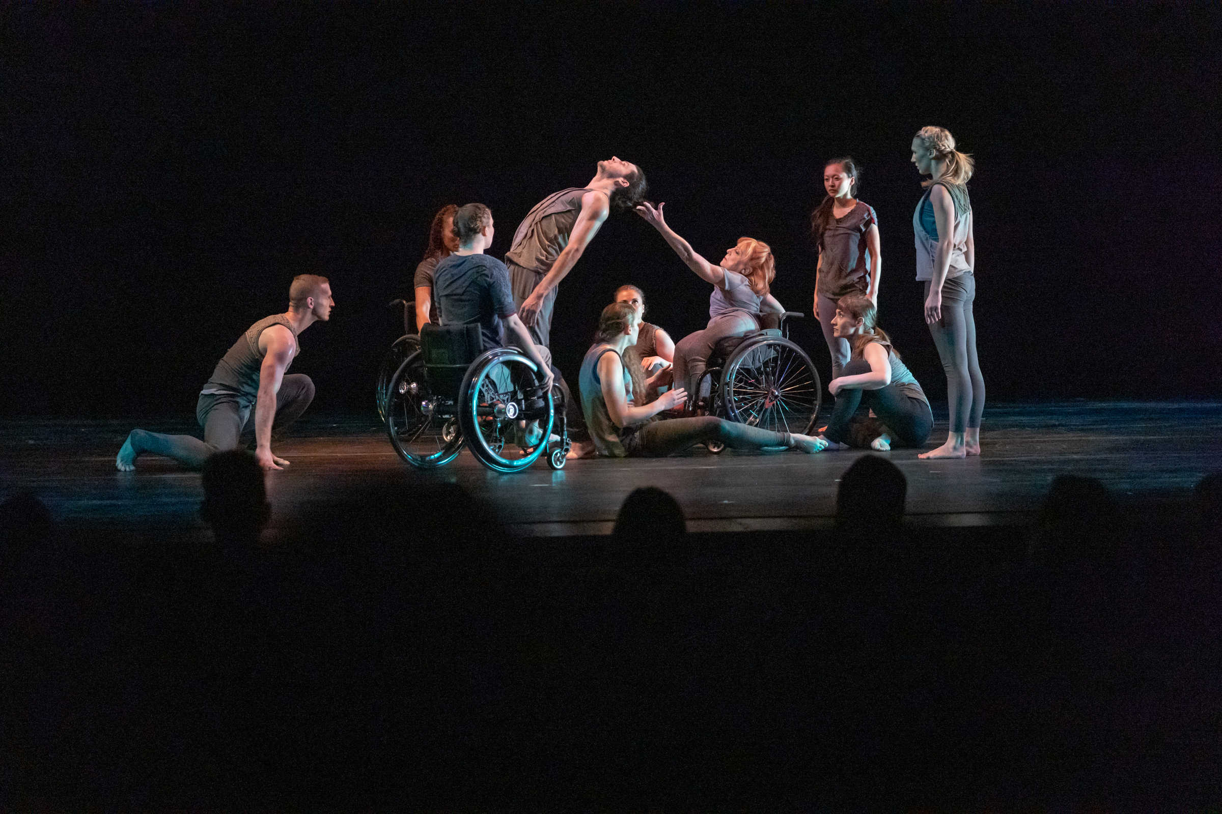 Dancing Wheels photo 3